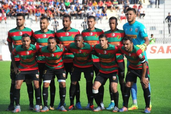 مولودية العاصمة الجزائري