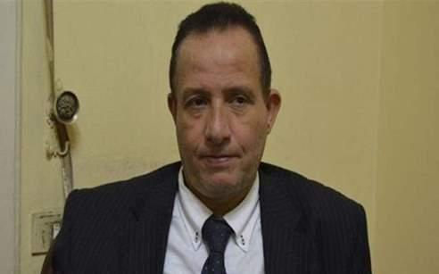 سيد عبد الغني