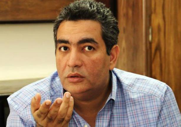 أحمد مجاهد، رئيس اللجنة الثلاثية المكلفة بإدارة إتحاد كرة القدم،