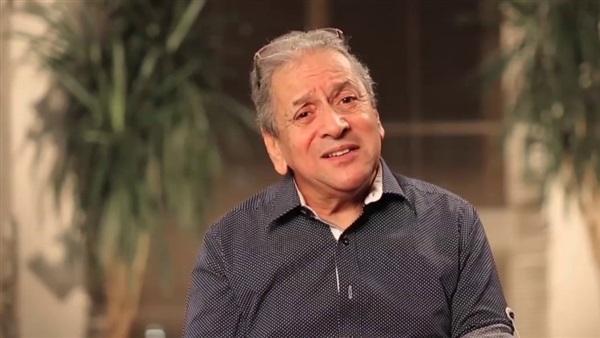 عمر عبد العزيز رئيس اتحاد النقابات الفنية