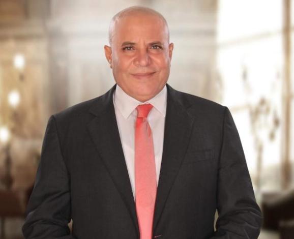 الكاتب الصحفي والإعلامي عبدالله تمام، رئيس تحرير موقع وجريدة اليوم