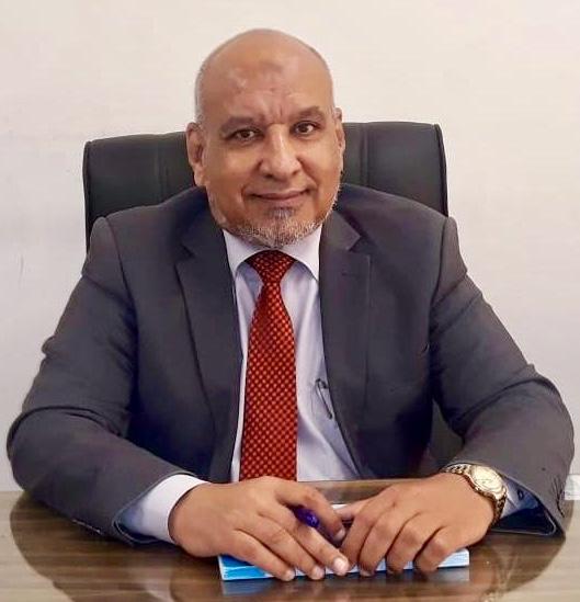 د حسن الصغير رئيس أكاديمية الأزهر