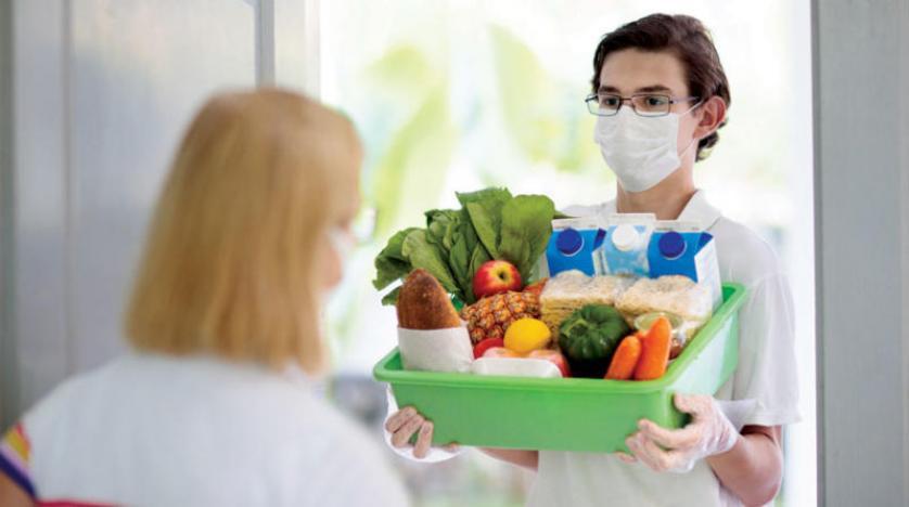الأغذية الهامة لمرضى كورونا