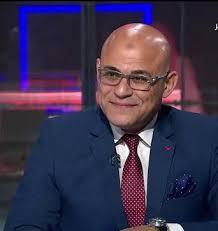 الدكتور ماجد عبد العظيم، أستاذ ورئيس قسم الاقتصاد بمدينة الثقافة والعلوم