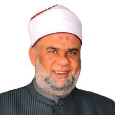 الشيخ مصطفى حسين عالم أزهري