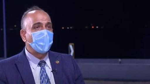 المهندس نصر محمد نصر