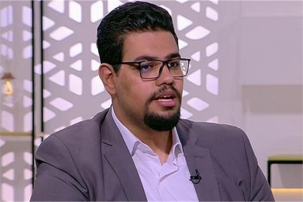 محمد نجم الباحث الاقتصادي،