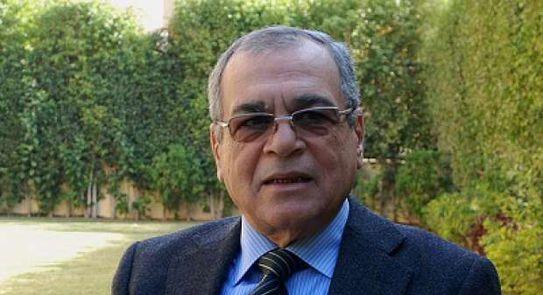مدحت يوسف، نائب رئيس هيئة البترول السابق