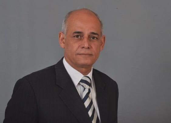 علاء حسن الفائز بمنصب نقيب المحامين