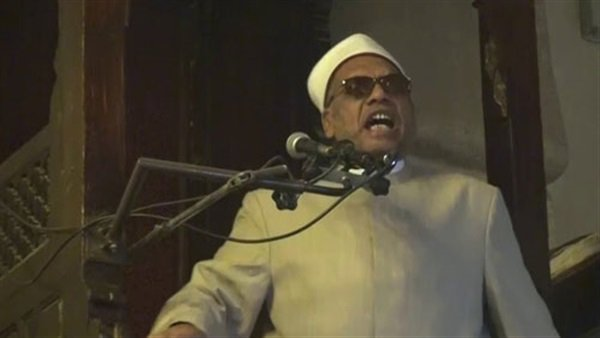 الدكتور عبدالفتاح العوارى