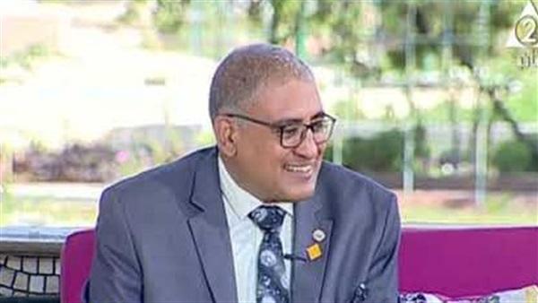 اللواء أحمد جودة، رئيس حي البساتين