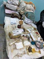 حملة لتطهير مقابر منفلوط
