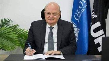 الدكتور خالد عبدالباري