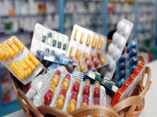 بيع الأدوية على السوشيال ميديا