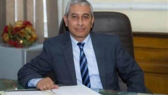الدكتور جمال ياقوت