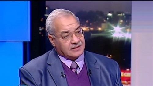 البروفسيور علاء النهري