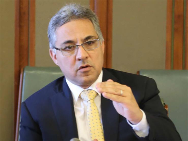 النائب البرلماني أحمد السجيني