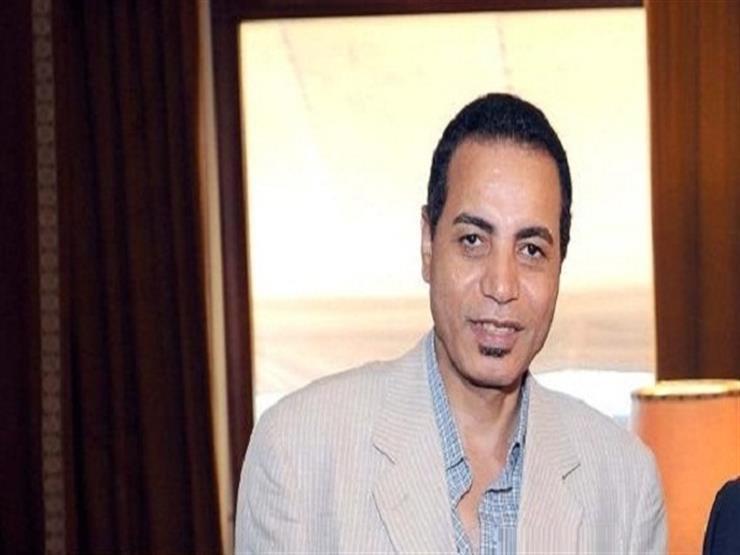الصحفي جمال عبدالرحيم