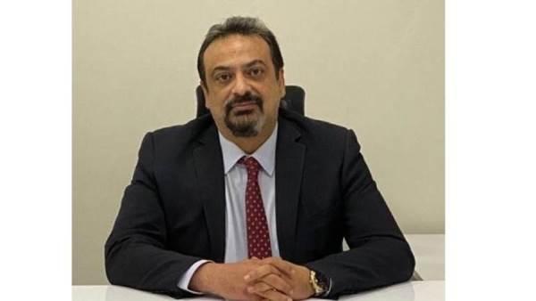 حسام عبدالغفار، المتحدث باسم وزارة التعليم العالي