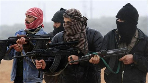 قانون مكافحة الإرهاب