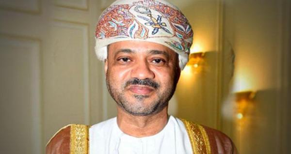 وزير خارجية سلطنة عُمان