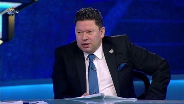 رضا عبدالعال