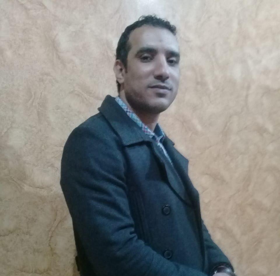 احمد عنتر الشليحى