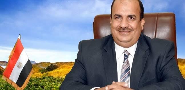 محمد علي عبد الحميد .. عضو مجلس النواب