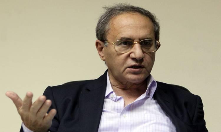 الدكتور أسامة الغزالي حرب