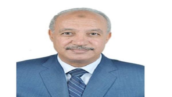 الدكتور أسامة طلعت، رئيس قطاع الاثار الاسلامية والمسيحية واليهودية بوزارة الاثار