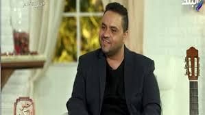 الفنان إسلام محيي