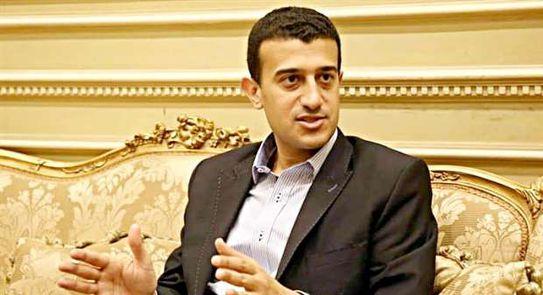 طارق الخولي، عن تنسيقية شباب الأحزاب والسياسيين،