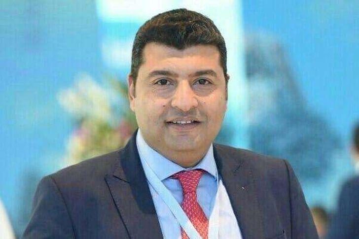 محمود بسيوني، الكاتب الصحفي،