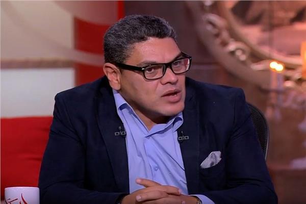 معتز بالله عبد الفتاح
