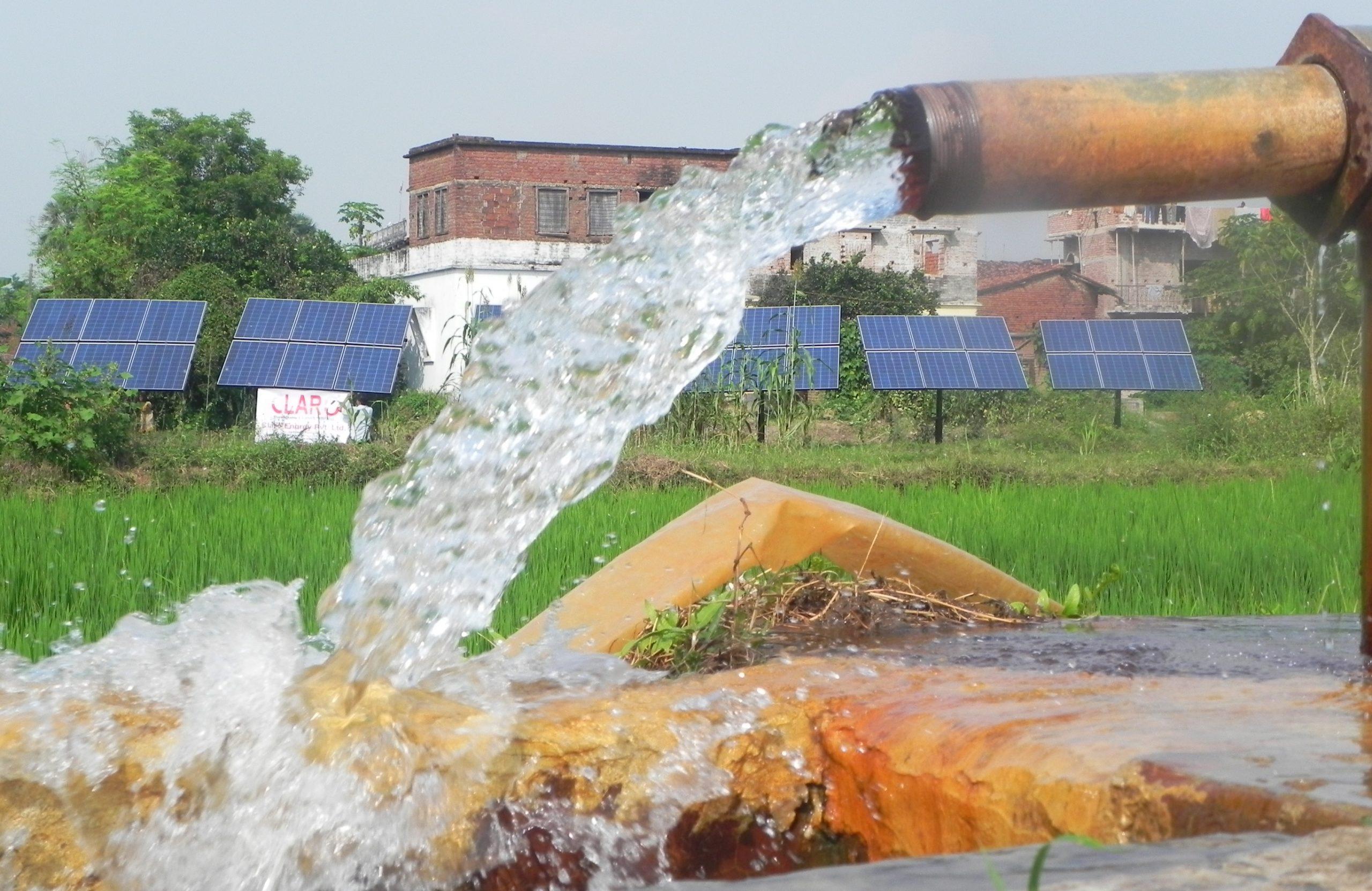مواتير المياه