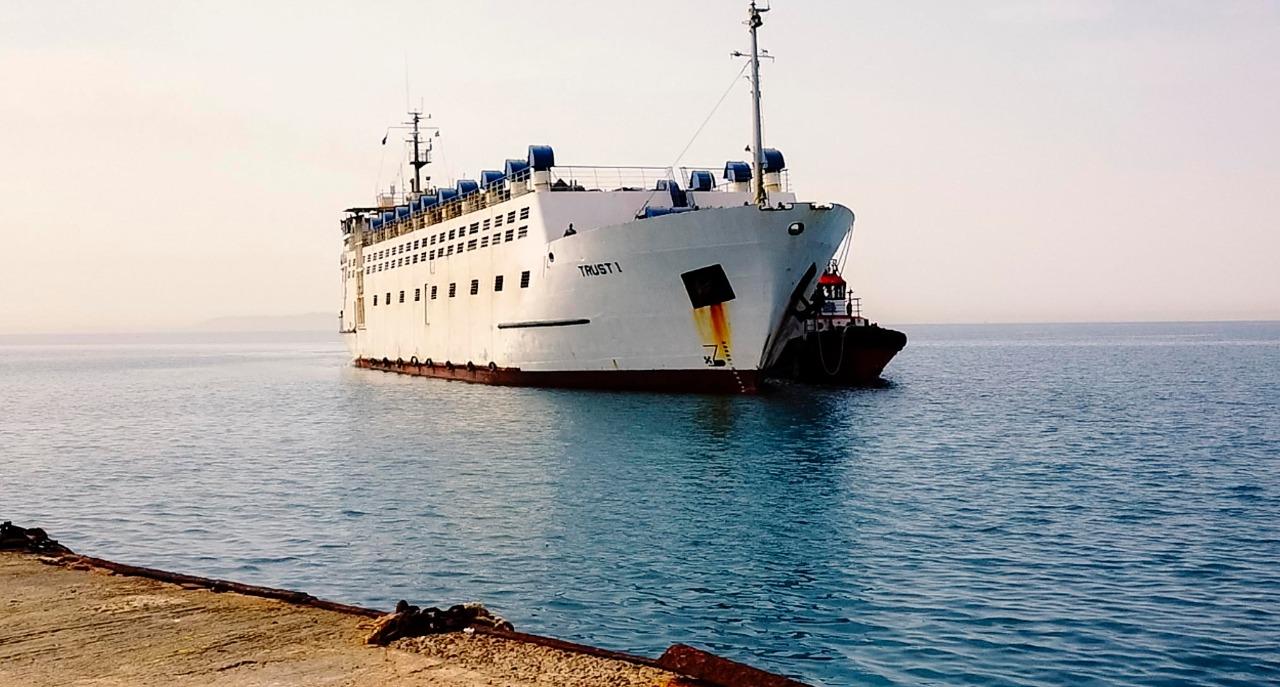 ميناء الطور