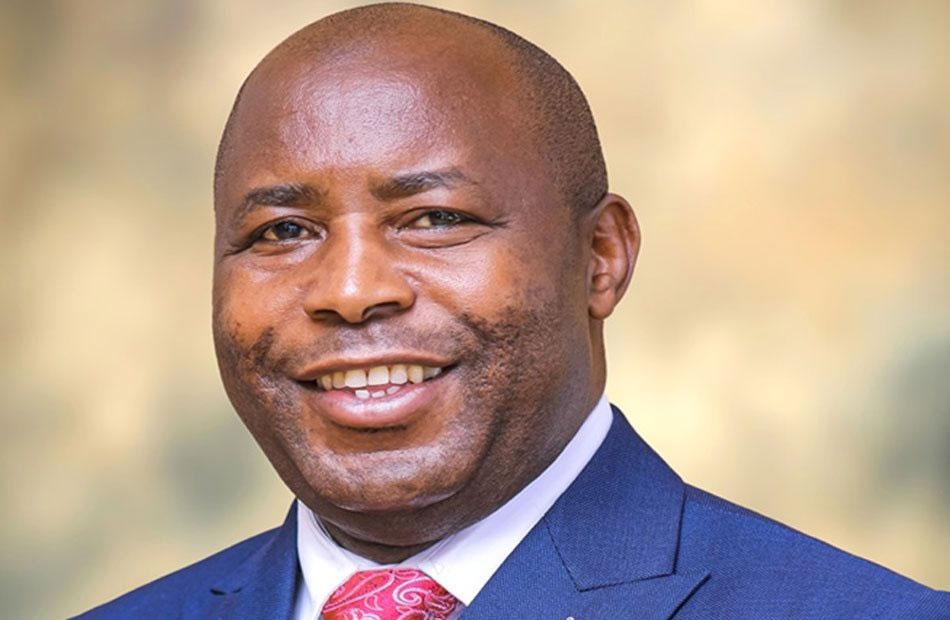 رئيس بوروندي