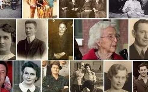 تطبيق «My Heritage» لتحريك صور الموتى