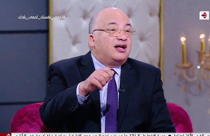 لدكتور محمد وهدان