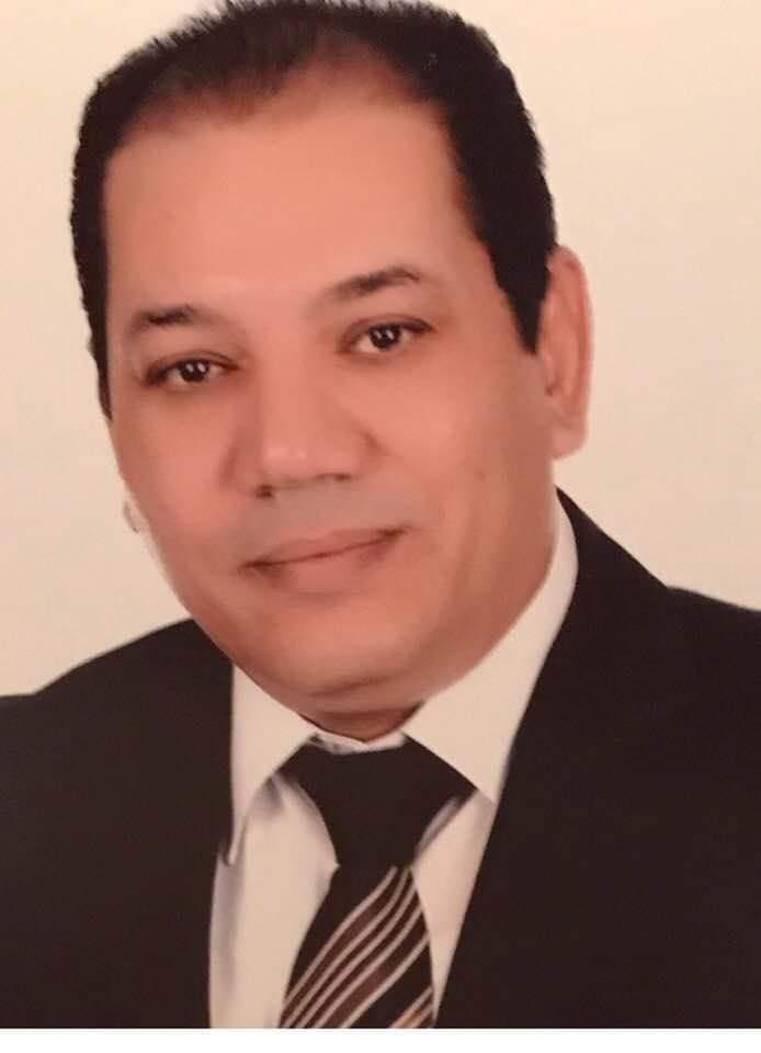 دكتور محمد جمعه
