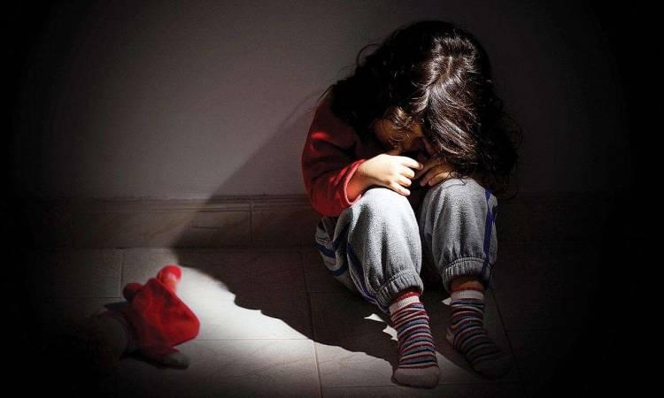 اغتصاب اطفال - أرشيفية