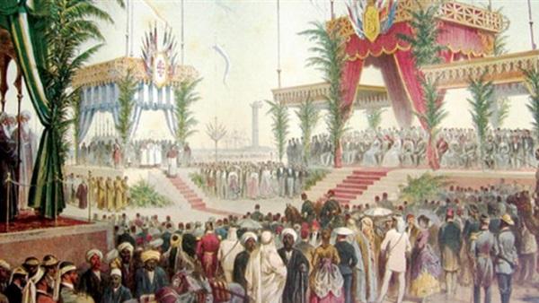 اعادة افتتاح قناة السويس بعد العدوان الثلاثي على مصر