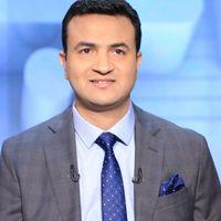 أحمد الدريني، مقدم برنامج رجال حول الرسول