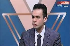 الدكتور كريم جمال، عضو الجمعية المصرية للتغذية