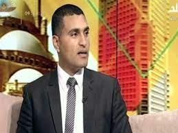الدكتور محمد رؤوف ، الخبير الأثري وعضو المكتب العلمي بالمجلس الأعلى للأثار