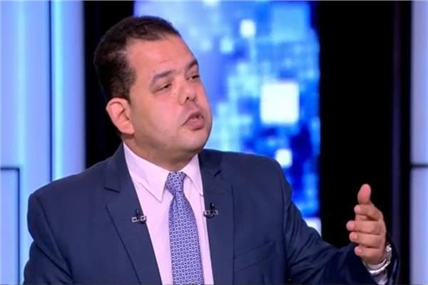 الشيخ إبراهيم رضا، أحد علماء الأزهر الشريف
