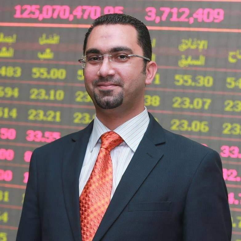 د. السيد حسين خبير أسواق المال
