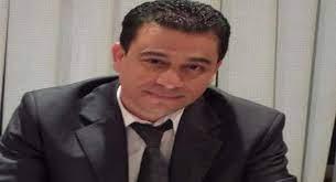 هشام عطوة نائب رئيس الهيئة العامة لتنمية القصور الثقافية