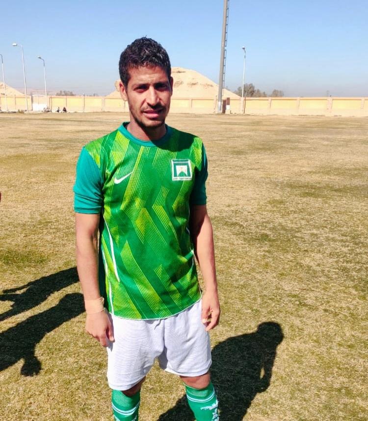 حازم كمال، لاعب المدينة المنورة