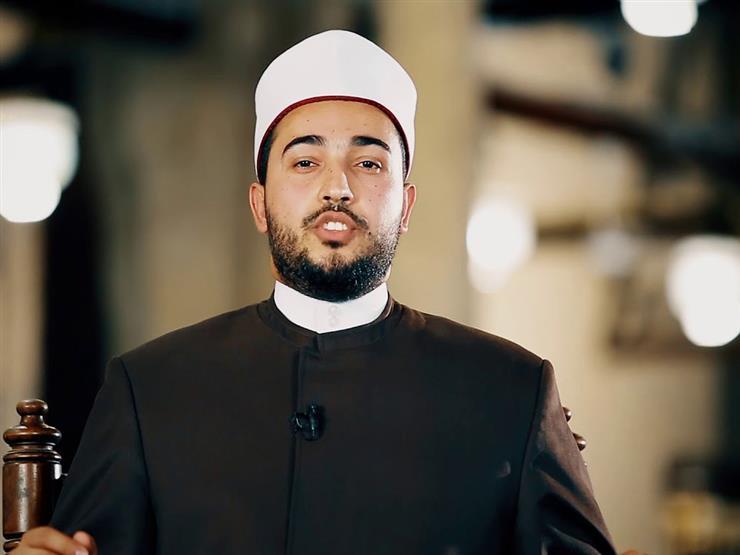 الشيخ سيد عرفة